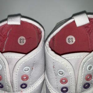 TongYouYuan Shoes - White soft walker shoes size 13